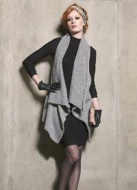 Moda damska, sweter od Gatta