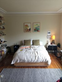 beauty bedroom